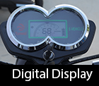 digital display in elektria 48