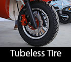 tubeless tire