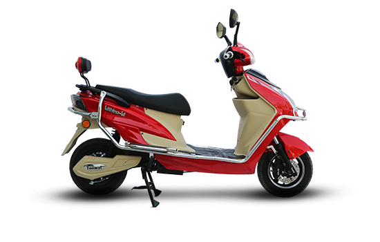lithino li powerful electric bike in india