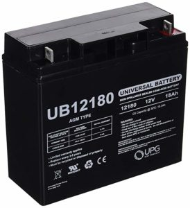 LET'S SEE THE LEAD-ACID BATTERY