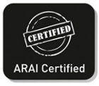 arai certified e-bike manufacturer in india