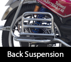 back suspension in elektrika 63