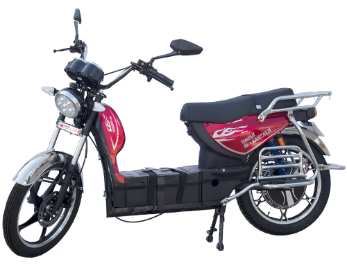 electrica 48 powerful ebike manufacturer in india