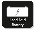 lead acid battery in ebike
