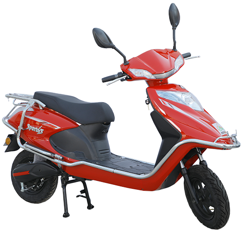 mini sport 63 e bike manufacturers in india