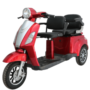 Storm Advance Dual Seater